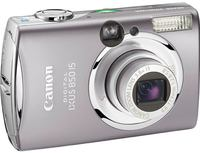 Canon Digital IXUS 850 IS