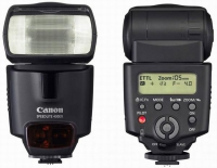 Canon SpeedLight 430EX