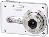 Casio Exilim EX-S100