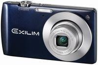 Casio Exilim EX-S200
