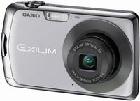 Casio Exilim EX-Z330