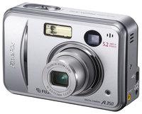 Fujifilm FinePix A350