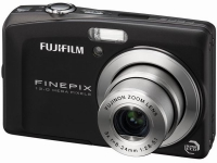 Fujifilm FinePix F60fd