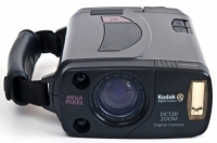 Kodak Digital Science DC120 Zoom