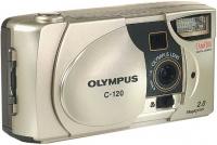 Olympus C-120