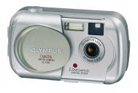 Olympus C-150
