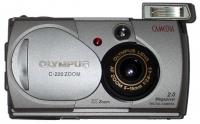 Olympus C-220 ZOOM