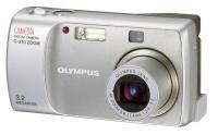 Olympus C-310 Zoom