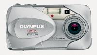 Olympus C-350 ZOOM