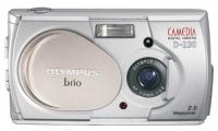 Olympus D-230