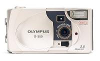 Olympus D-380