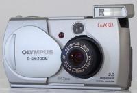 Olympus D-520 ZOOM