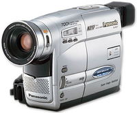 Panasonic NV-RZ17EN/EM