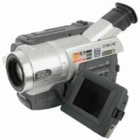 SONY CCD-TRV107E
