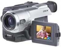 SONY CCD-TRV108E