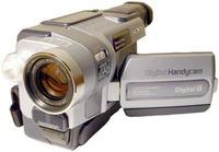 SONY DCR-TRV250E