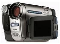 SONY DCR-TRV255E