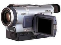 SONY DCR-TRV330E