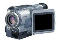 SONY DCR-TRV430E