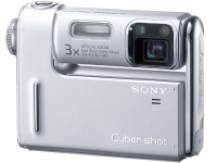SONY DSC-F88