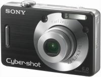 SONY DSC-W40
