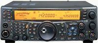 Kenwood TS-2000, TS-2000X, TS-B2000